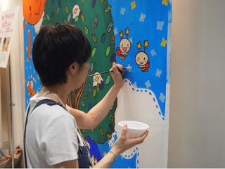 11/21-23は名古屋の名鉄百貨店にいます!